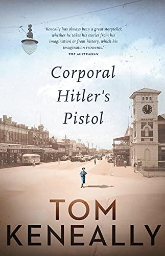 Corporal Hitler's Pistol (English Edition)