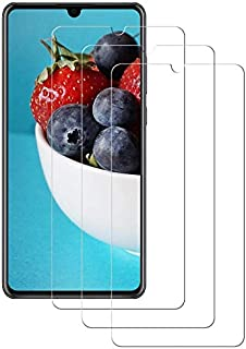 CNXUS skärmskydd för Huawei P30 lite[2-pack] härdat glas Huawei P30 lite, anti-fingeravtryck, anti-repor, 9H hårdhet, kris...