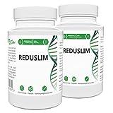 REDUSLIM - 120 cápsulas (2x 60 cápsulas) – 2021