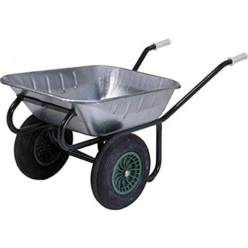 ALTAD-FORT Zweiradkarre 90 L verz. montiert 215-90/2
