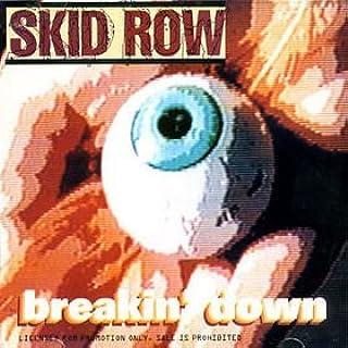 Breakin Down / Monkey Business / Slave to Grind