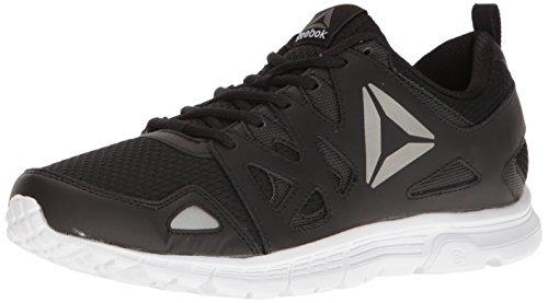 Reebok Run Supreme 3.0 MT Shoe - Men's Running 11 Black/White/Pewter/Asteroid Dust