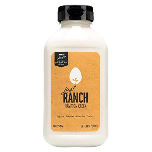 Hampton Creek, Spread Just Ranch, 12 Fl Oz