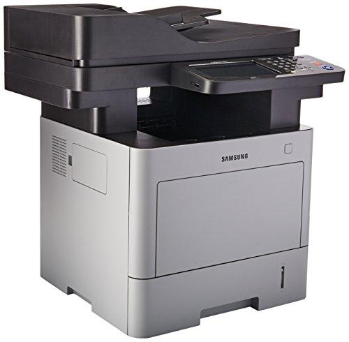SAMSUNG SL-M4080FX Impresora Multifuncional, Monocromática, 12000 PPM, 40 PPM, 1200 x 1200 dpi