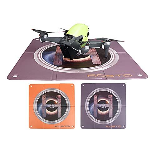 HYGJ Prodrocam - Supporto universale per droni di atterraggio, impermeabile, pieghevole, anti-vento, per DJI Air 2S, per DJI FPV/Mavic Mini 2/Mavic Air 2/Mavic Mini/Mavic 2/Mavic Pro e altri