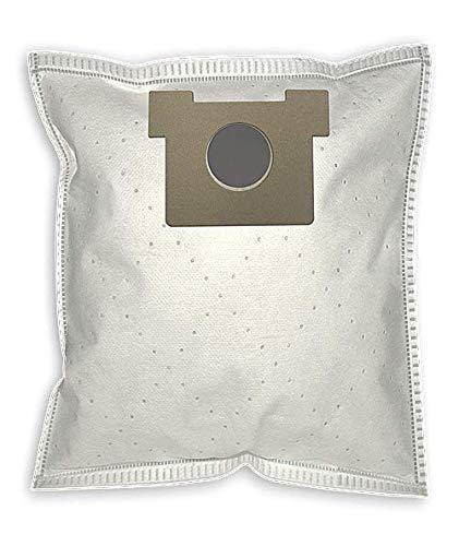 PC4 pantalla del paquete de 2 Situación Aspiradora de bolsa