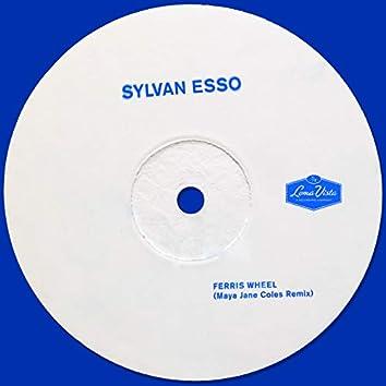 Ferris Wheel (Maya Jane Coles Remix)