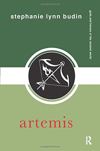 Artemis (Gods and Heroes of the Ancient World)