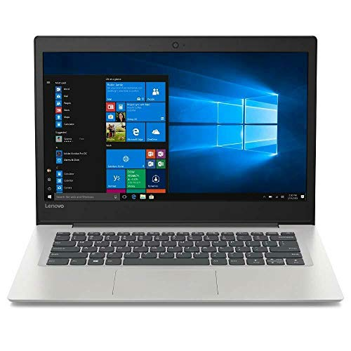Lenovo Ideapad S130-14IGM Intel 1100 MHz 4096 MB Portable, Flash Hard Drive UHD Graphics 600