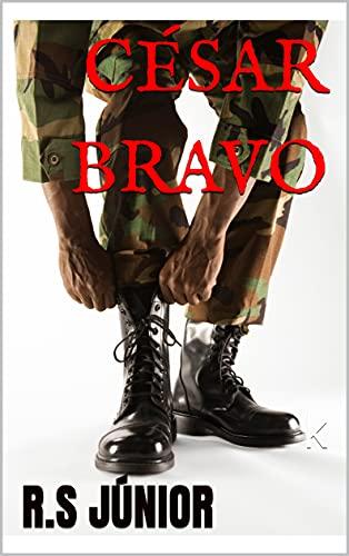 CÉSAR BRAVO