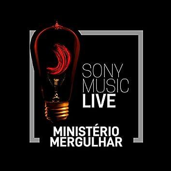 Ele é Jesus (Sony Music Live)