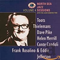 Vol. 4-North Sejazz Sessions