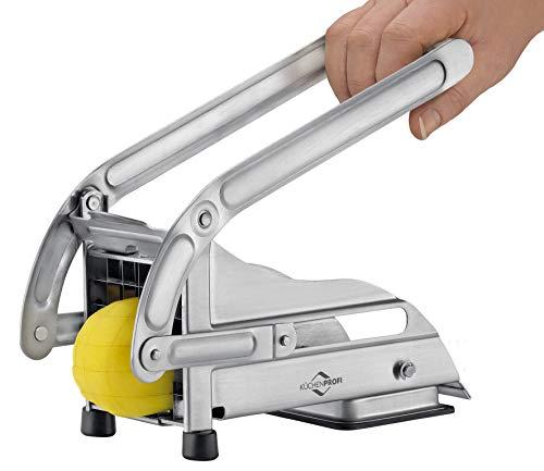 Küchenprofi Küchenprofi Pommes-Frites-Schneider-1310572800 1310572800 Pommes-Frites Schneider Bild