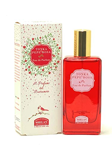 Helan - Tonka & Pepe Rosa Eau De Parfum 50 mL