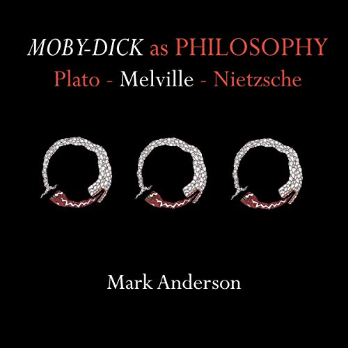 Moby-Dick as Philosophy cover art