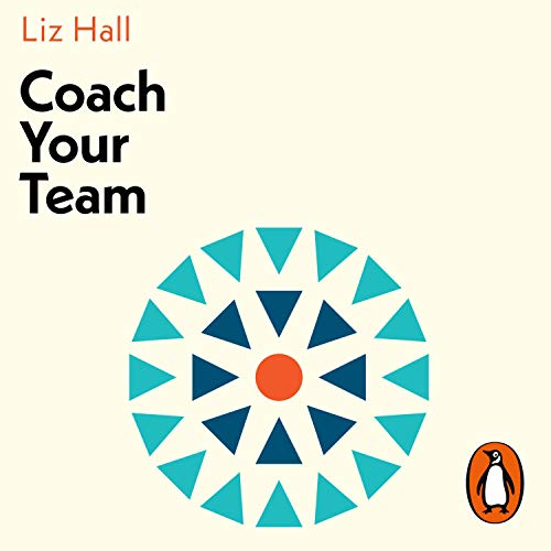 Coach Your Team cover art