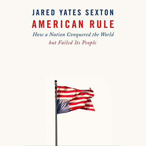 American Rule cover art