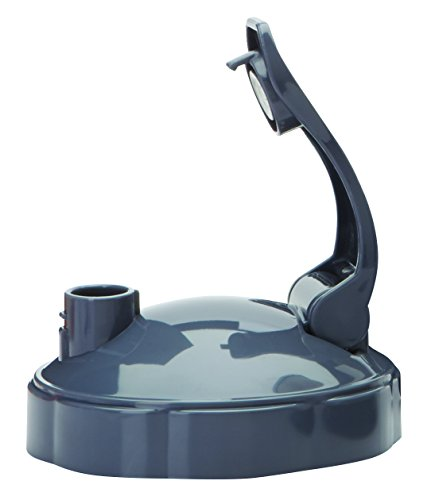 NutriBullet NBM-VE013RV Flip-top Deckel für 900 W / 600 W, grau