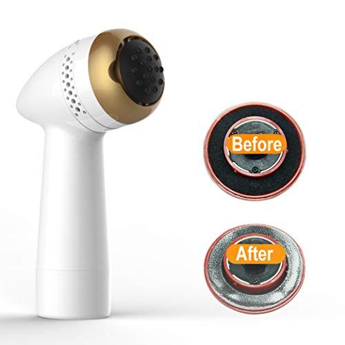 QiCheng&LYS lima de pie eléctrica profesional, pedicura automática, decapante para piel dura,...