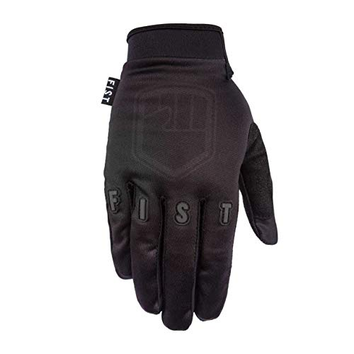 Fist Handwear - Guantes de ciclismo para BMX Mtb Dh Downhill Mx Motocross Enduro (fase 3)