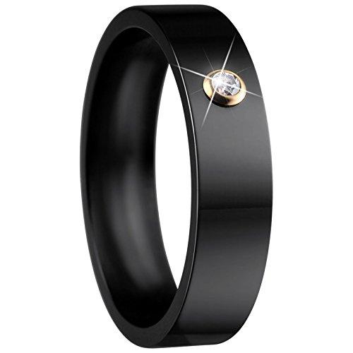 BERING Piercing ad anello Donna Nessun Metallo - 553-69-52