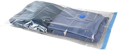 Sunbeam Vacuum Space Saver Storage and Organizational Bags 1 Large 1 X Large 1 Jumbo product image