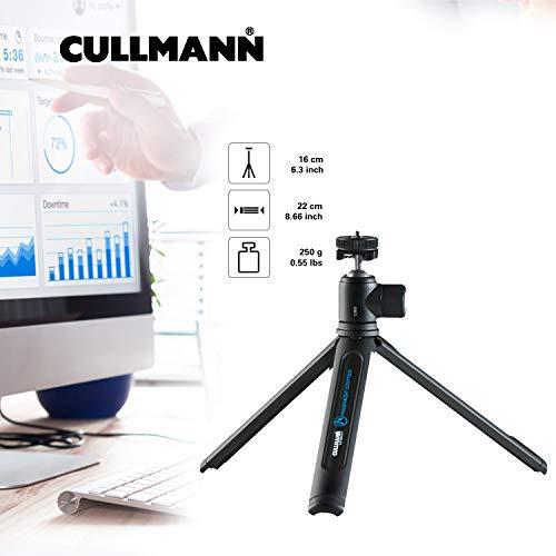 Cullmann Magnesit Copter Multistativ inkl. CB2.7  Kugelkopf