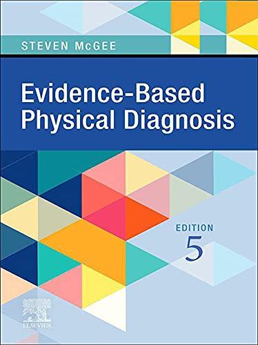 Evidence-Based Physical Diagnosis E-Book (English Edition)