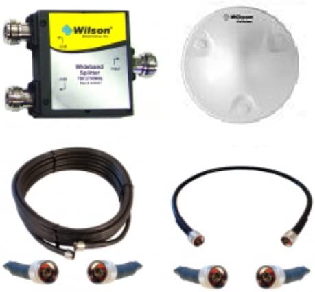 Wilson Electronics Manufacturer regenerated product Ag Pro Ranking TOP10 tri-Band Quint and Ohm 50 All Boosters