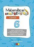 Matemáticas comprensivas. Cálculo 6 / Editorial GEU / 2º Primaria / Aprendizaje del cálculo /...