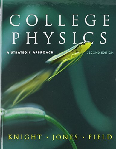 College Physics and MasteringPhysics' with Pearson eText Student Access Kit (2nd Edition) by Randall D. Knight (Professor Emeritus) (2009-11-27)
