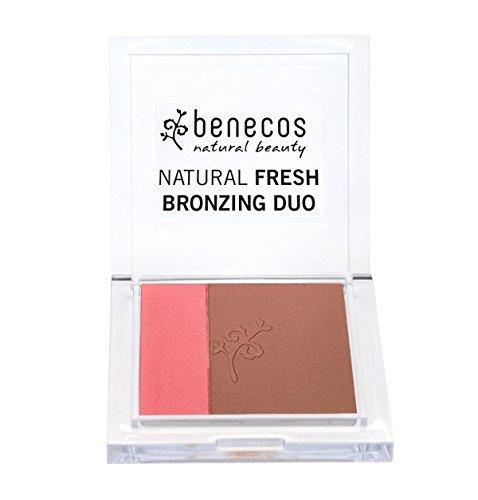 Benecos: Fresh Bronzing Duo - California Nights 8g