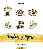 Pintxos y tapas (Libros singulares)
