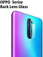 KAIBSEN Oppo Series Back Camera Lens Protective Transparent Clear Tempered Glass Protector Film for Oppo K1/Realme2 Pro,Op...