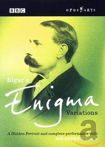 Elgar's Enigma:...