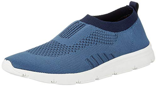 Bourge Men's Vega-3 R.Blue Running Shoes-8 UK/India (42 EU) (Vega-3-R.Blue-08)