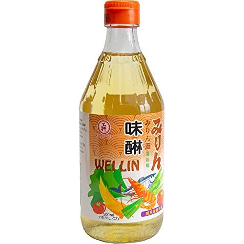 Kong Yen Salsa Mirin - 500 ml