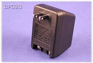 HAMMOND BPD2F TRANSFORMER, ISOLATION, 120V, 20VA