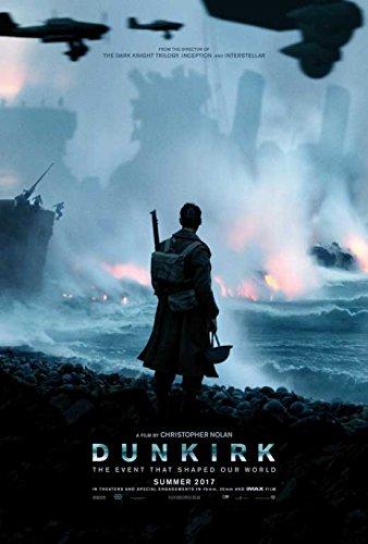 Dunkirk Poster Drucken (68,58 x 101,60 cm)