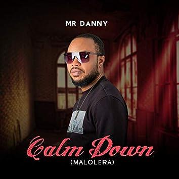 Calm Down (Malolera)