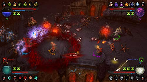 Diablo III: Eternal Collection - 8