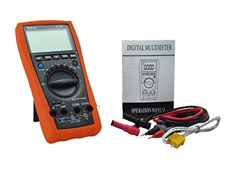 VICI VC97 3 3/4 multimetro digitale voltmetro amperometro tensione AC DC corrente Resistenza Capacità frequenza Tester auto range