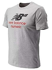 New Balance Numeric Camiseta de Manga Corta para Hombre