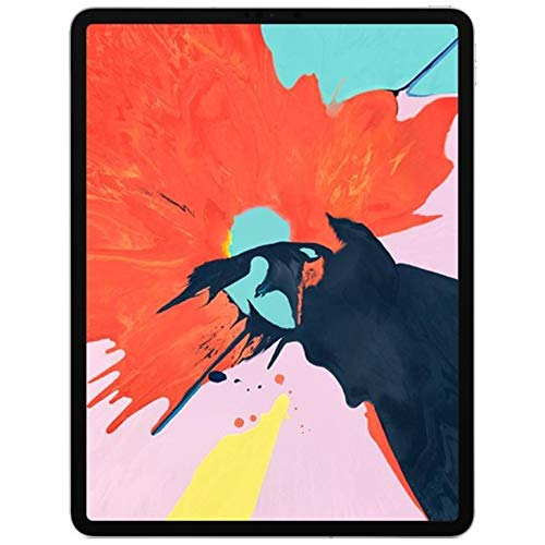 Ipad Pro Apple, Tela Liquid Retina 12,9, 64gb, Prata, Wi-fi + Cellular - Mthp2bz/a