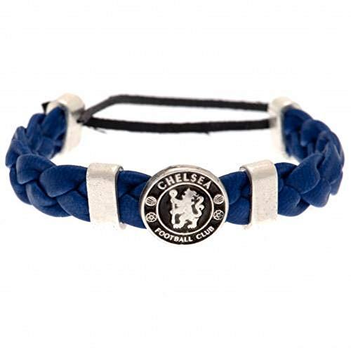 Chelsea FC PU-Armband Gr. Einheitsgröße, mehrfarbig