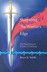 Book Review: Sharpening the Warriors Edge