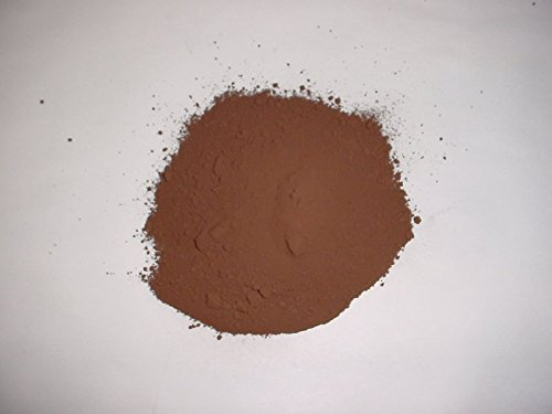 5 Lbs. Chocolate Brown Powdered Color for Concrete, Cement, Mortar, Grout, Plaster