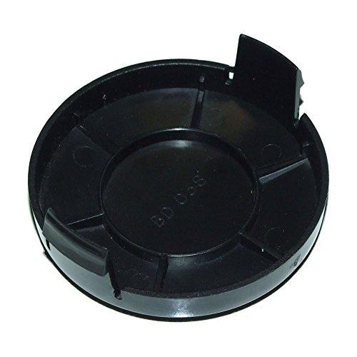 Strimmer Spool Cover Fits Black & Decker Autofeed Plus Gl575 Gl575c Gl595 Gl595c