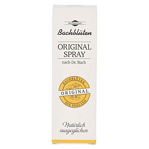 Murnauers Bachbl�ten Original Spray nach Dr. Bach, 20 ml