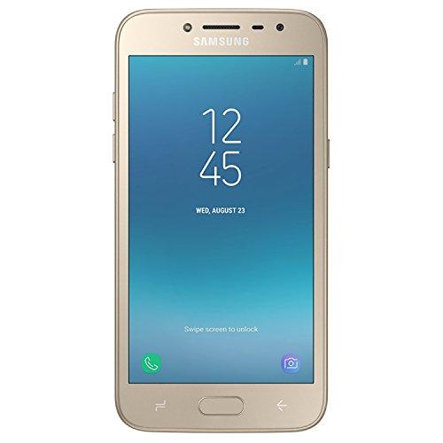 Samsung Galaxy J2 Pro J250M Unlocked GSM 4G LTE Android Phone w/ 8MP Camera - Gold